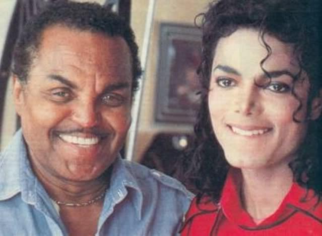 Joe and MJ