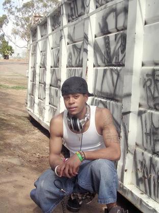 Marlon Jr