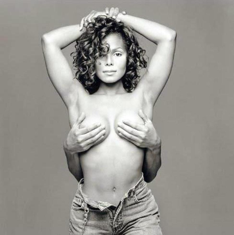 Janet 1993